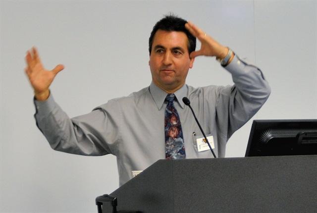 Paul Condran now serves as MEMA's interim president.