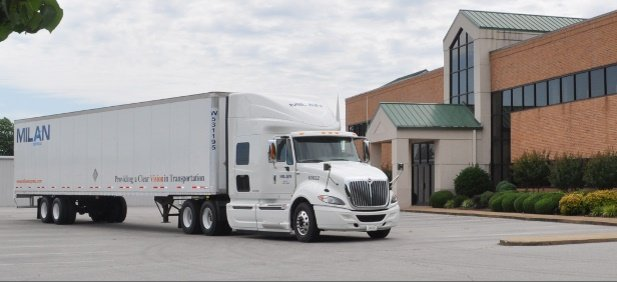 A jury has awarded $30.8 million to Milan Supply Chain Solutions in its suit against Navistar Inc. Photo courtesy Milan Supply Chain Solutions