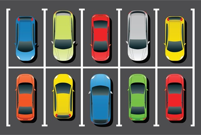 Fleets with a lot of vehicles but low utilization can set up motor poolsreduce costs.Illustration: Getty Images