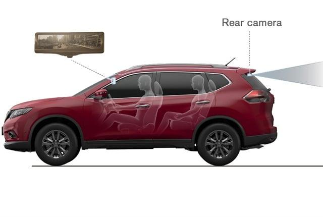 Image courtesy of Nissan.