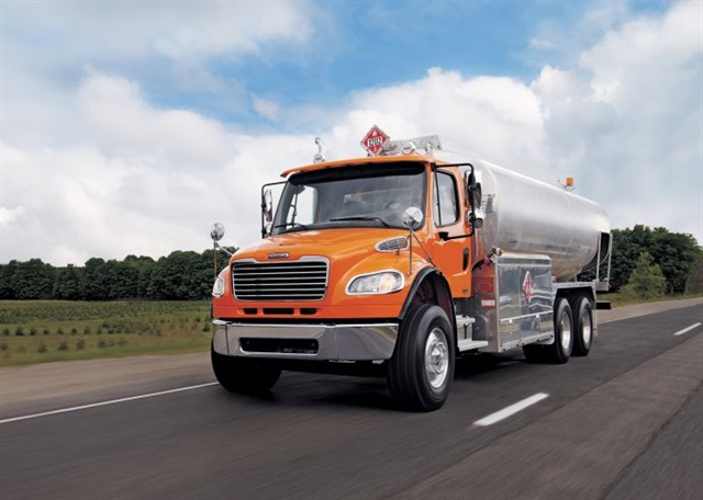 What's Hot in Medium-Duty for 2018 - Equipment - Trucking Info