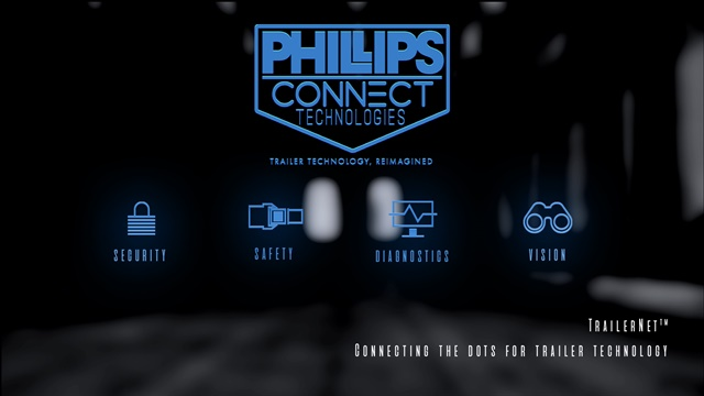 Phillips Connect Technologies provided the update today during a press conference held in conjunction with the 2018 Technology and Maintenance Council Annual Meeting and Transportation Technology Exhibit. Photos: Jim Park