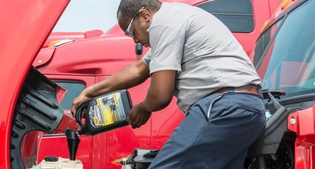 Coolants are the least understood fluid in a heavy duty truck engine today. But a little attention to them can avert serious problems for your fleet. Photos: Prestone