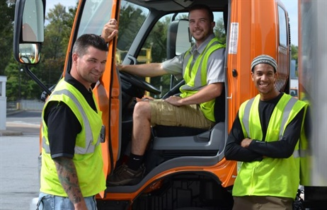 """Pyle's Leadership Development Program gives participants the ability to """"learn the industry and our operation from the ground up and gain hands-on experience through assignments in various departments and multiple locations,"""" says Randy Swart."""