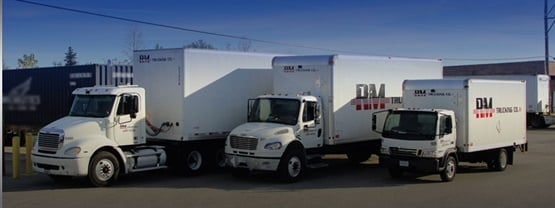 R&M handles a variety of local freight. Photo: R&M website