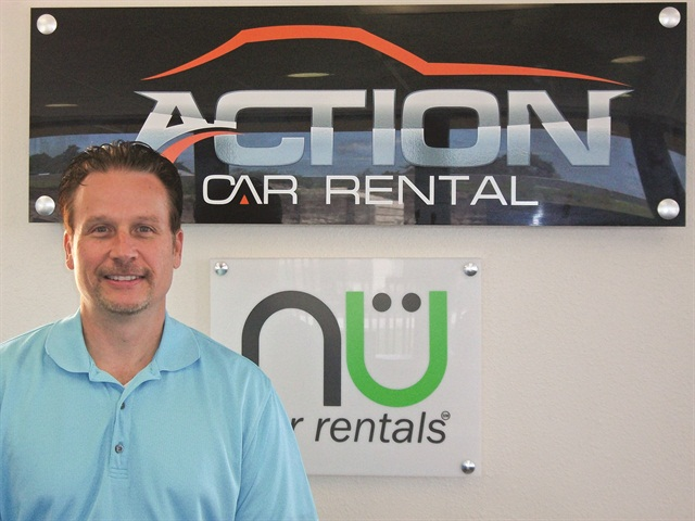Race Funk started Action Car Rental in Orlando, Fla., in 2008. His plan was to operate for two years and walk into a bank with solid financials— until the Great Recession got in the way. Leasing helped him conserve capital in the lean years.