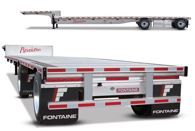 Trailer Update - Equipment - Trucking Info
