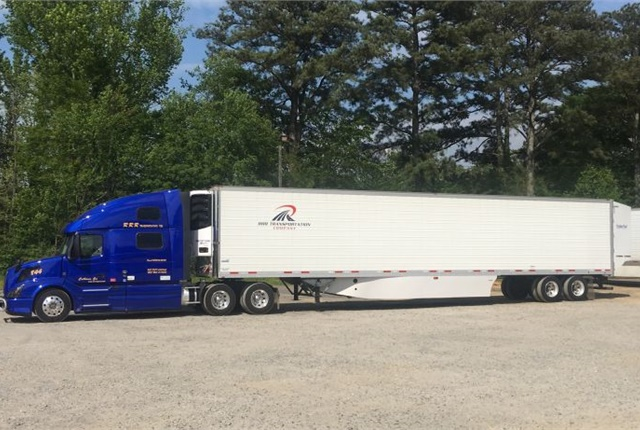 From the OE fuel economy spec through testing add-on aero devices and making sure trucks and trailers are properly maintained, RRR Transportation tackles fuel economy from all directions. Photos: RRR Transportation