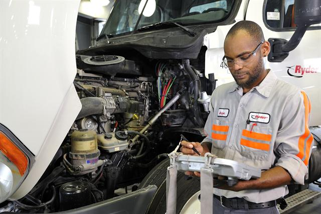 In order to be effective, your maintenance program has to be more than an exercise mandated by the law. A good preventive maintenance program assesses the current state of a vehicle.