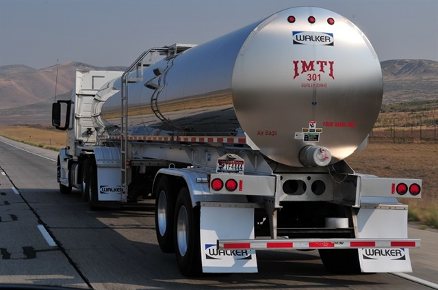 There are plenty of ways drivers can get hurt with tank trailers. Industry is taking steps to make them safer to work on and around. Photo: Jim Park