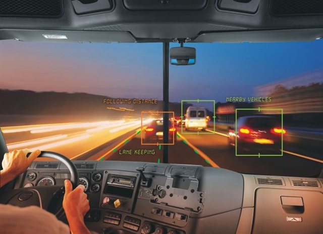 "Lytx, which specializes in video-based telematics systems, says the vehicle, the driver and the environment all must be taken into account for ""significant and enduring safety improvements."""