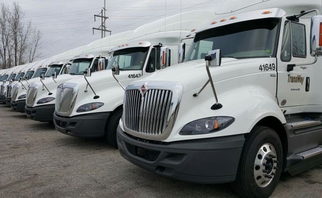 When TransWay decided it was time for the 100-truck fleet to become a leader in fuel economy rather than a follower, Randy McGregor rolled up his sleeves and went to work.