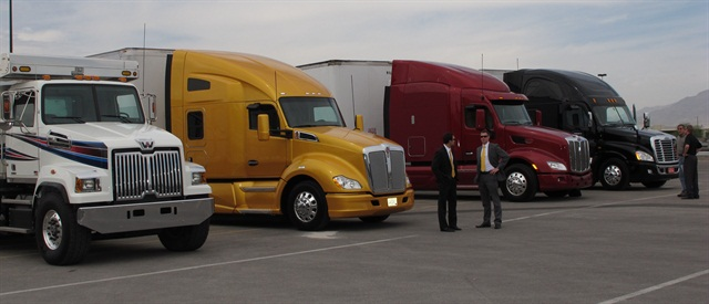 And the Envelope Please - Drivers - Trucking Info