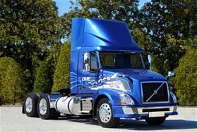 Volvo Trucks in North American announced plans to begin production in 2015 of vehicles powered by Dimethyl Ether, a fuel that mirrors the performance qualities and energy efficiency of diesel. DME also burns clean without producing any soot.