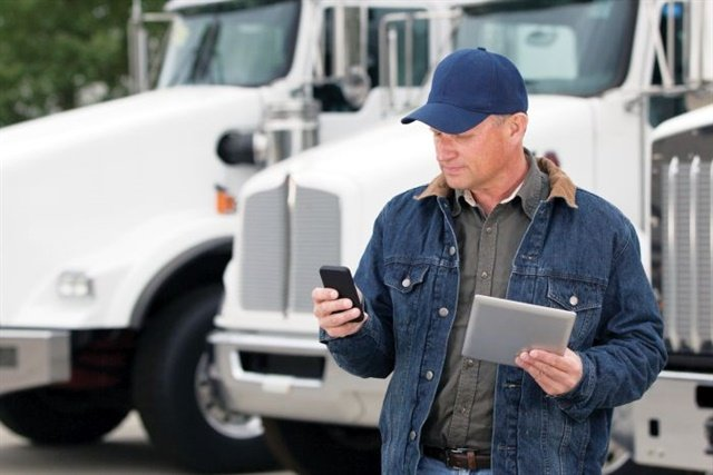 It may turn out that the ELD mandate that hits in December will not have much further impact on driver productivity as so many fleets have already made adjustments to their operations.  Photos: iStockPhoto