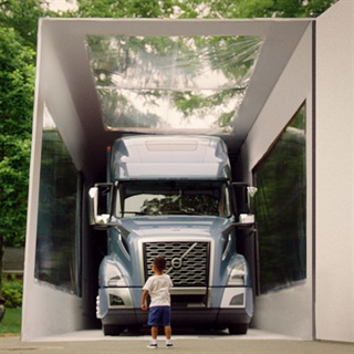 Photos: Volvo Trucks