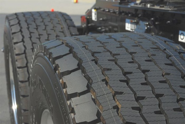 Proper care of your wide-base single tires can improve their life and ROI.