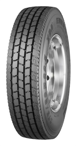 Michelin is backing its XDA Energy+ linehaul with a limited fuel-savings guarantee. (Photo: Michelin)