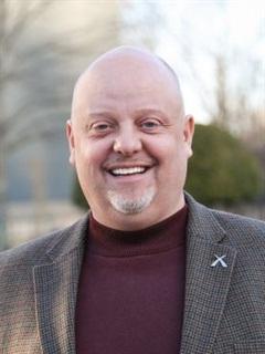 "Gerald ""Gerry"" MeadSenior VP of MaintenanceU.S. Xpress Inc.Chattanooga, Tenn."