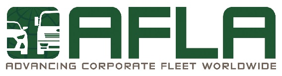 AFLA Corporate Fleet Conference