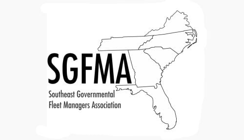 Southeast Governmental Fleet Management Association Meeting and Equipment Show
