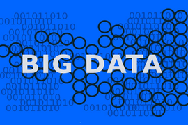 Data Visualization Provides the Means to Control Big Data