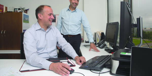 Over the past 18 months, ADP has taken a strong global approach to the fleet. As a result, it...