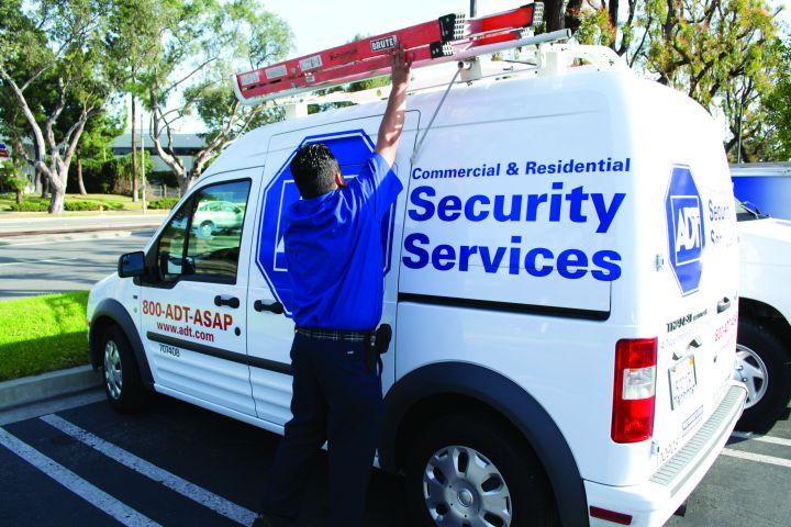 ADT Secures Its Fleet's Future