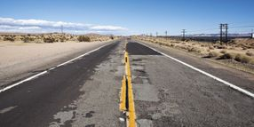 Is the Decline in the U.S. Infrastructure Inevitable?