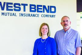 Insurance Fleet Strives for Safety & Value