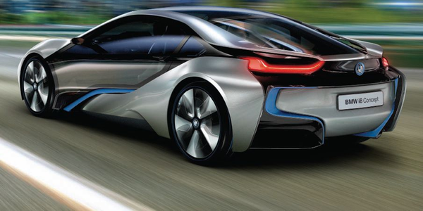BMW announced earlier this year that it will become a majorplayer in the all-electric and hybrid...