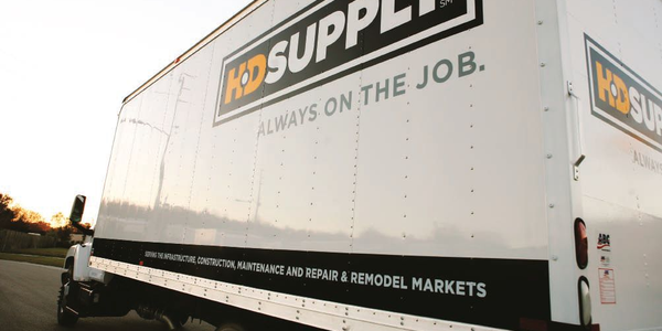 HD Supply employs approximately 7,000 fleet units across 770 locations. Due to the vast amount...
