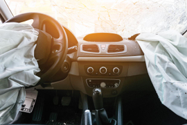 How to Keep Fleet Accident Rates Low