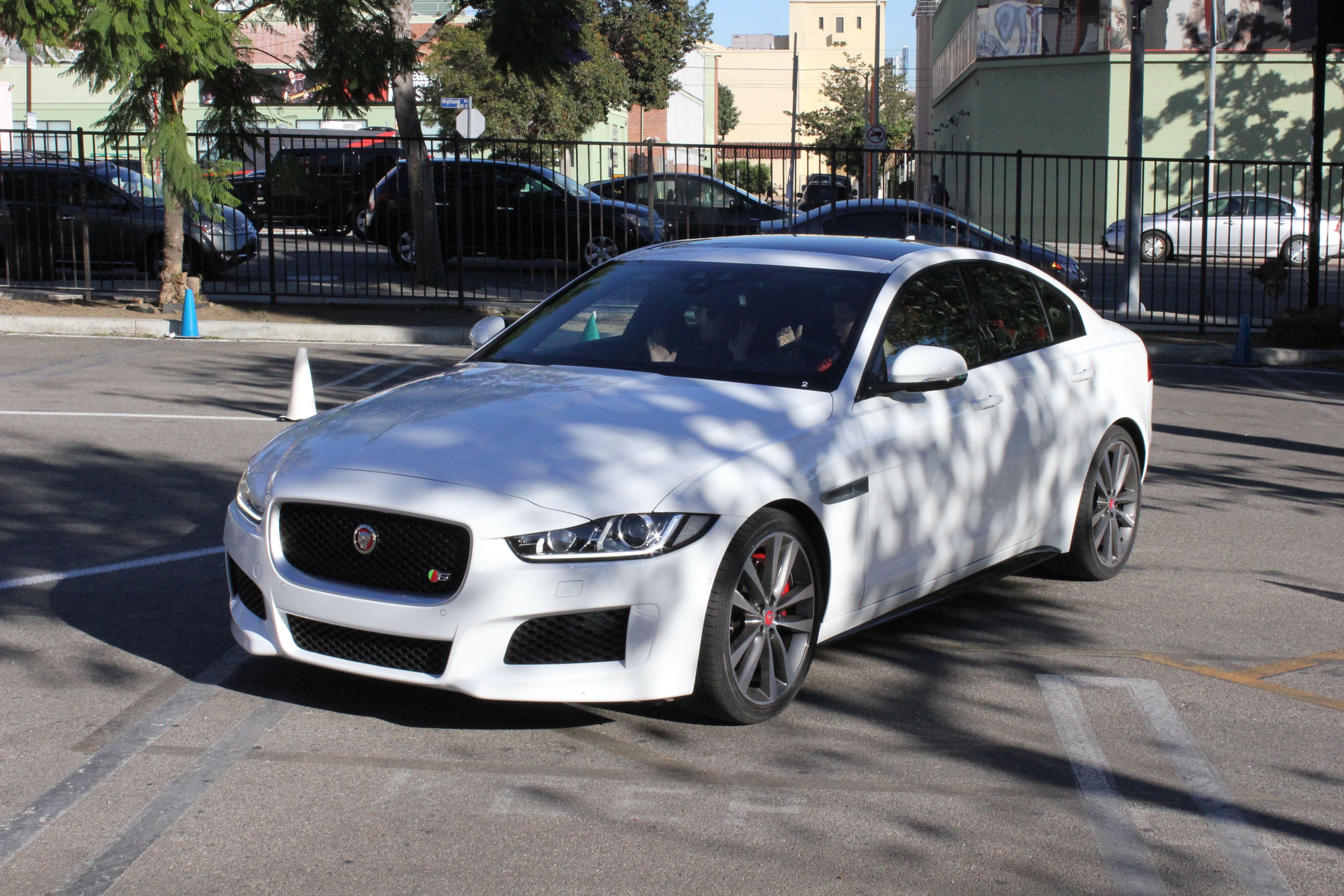 Jaguar's New 'Cat' In the Jungle