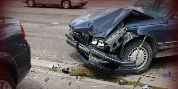Typical recoverable accident losses include some intersection damage, rear-end damage, and...