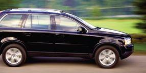 2009 Volvo XC90 Offers Exec-Level Features