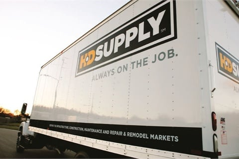 HD Supply employs approximately 7,000 fleet units across 770 locations. Due to the vast amount of data the wholesale distribution must manage, it needed a single database to manage all fleet data.