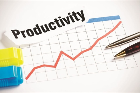 Identifying driver efficiency is the first step in figuring out how high productivity levels can be increased. Put a dollar figure on productivity; price out what a driver's time is worth based on sales dollars, number of salves or service calls, time between jobs, or time on each call.
