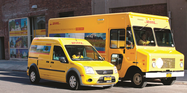 To help manage its alternative-fuel fleet, particularly hybrid and electric vehicles, DHL is...
