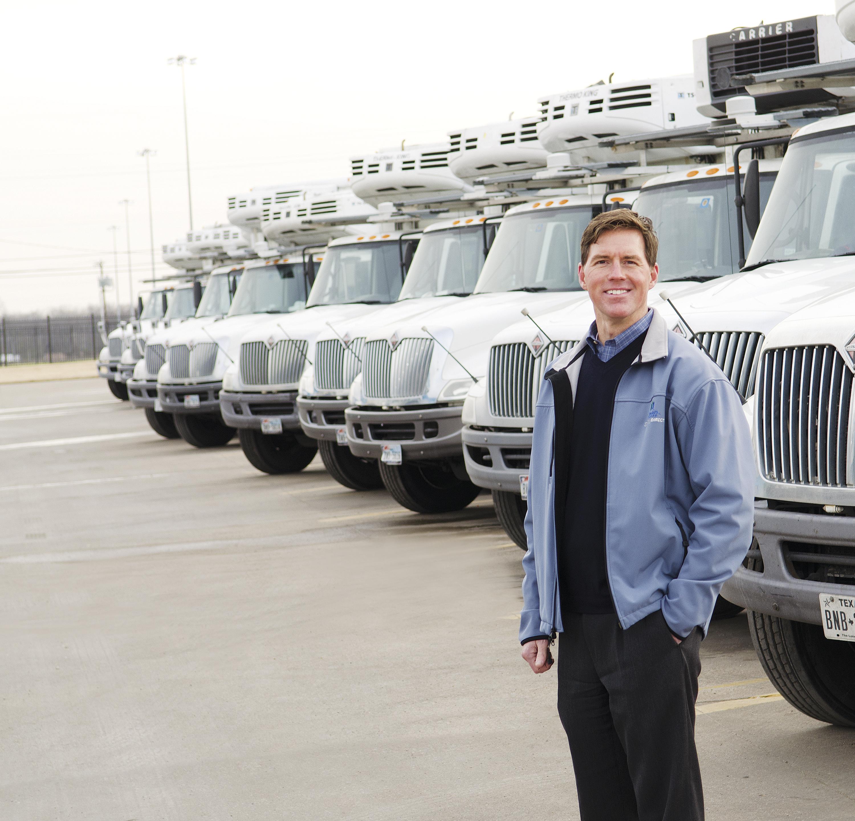 Dean Foods Battles Transportation Fleet Inefficiencies