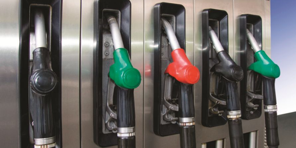 The EIA reported average national retail gasoline prices at $3.88 per gallon and diesel at $4.10...