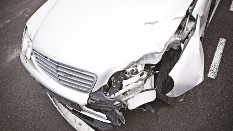 Executive drivers and regular employees alike need to be held accountable for poor driving....