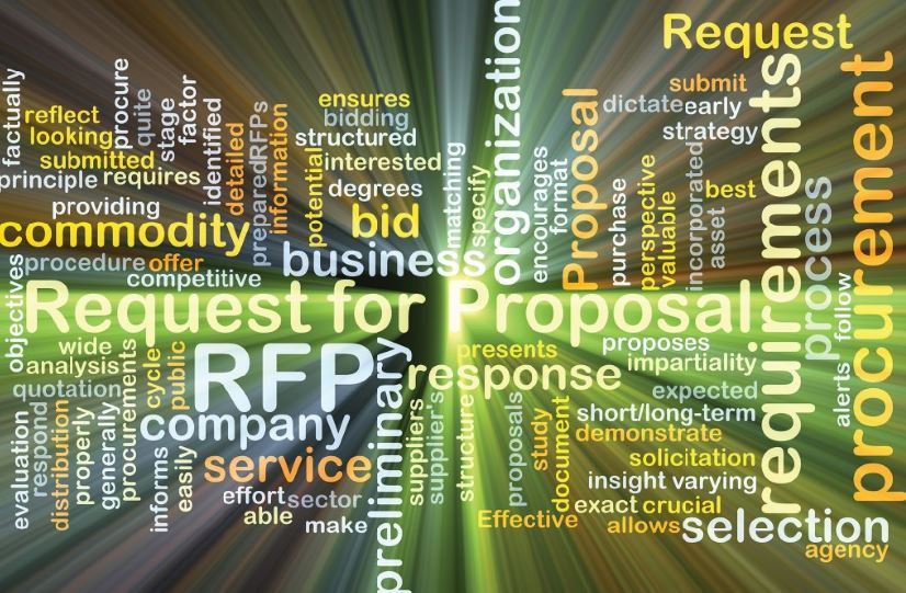 How to Use the RFP Process to Select the Right Supplier