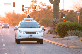 Will Commercial Fleets Embrace Autonomous Vehicles?