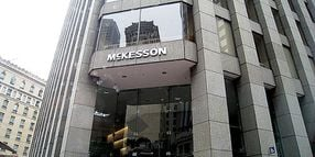 New Fleet Procurement Practices Nets McKesson $1.3 million in savings