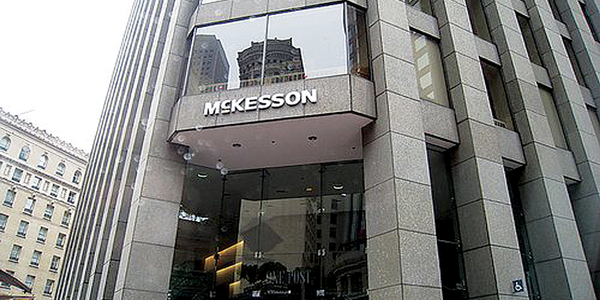 San Francisco-headquartered McKesson operates a nationally dispersed fleet, which includes...