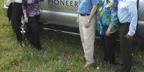 Pioneer Redefines Fleet Fundamentals