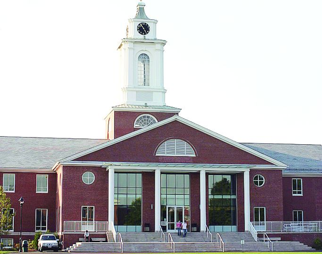 """Bentley University's graduate school was selected to host and deliver the Automotive Fleet & Leasing Association (AFLA)'s """"mini-MBA"""" program. The five-day course will focus on developing management and leadership skills for high-potential fleet workers and is set to welcome its inaugural class in the summer of 2019.  - Photo via Wikimedia Commons."""