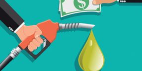 How Fuel Fraud Affects the Fleet Industry