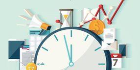 Ways to Improve Fleet Productivity